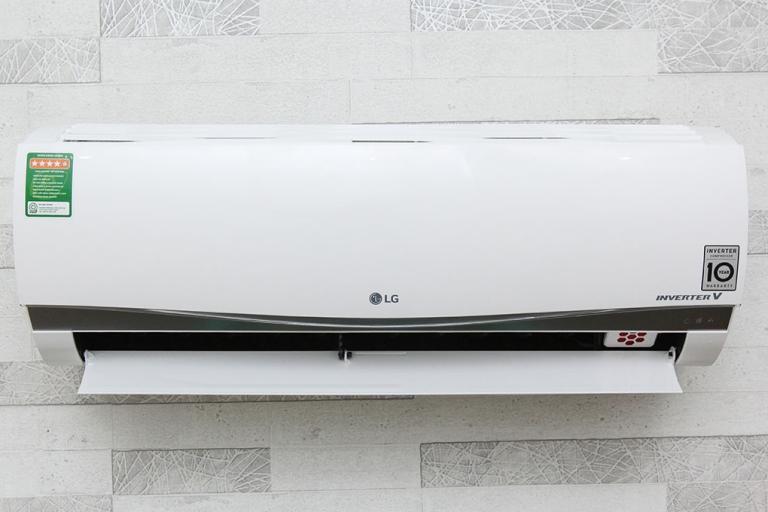Máy lạnh LG Inverter 1 HP V10APM