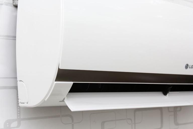 Máy lạnh LG inverter 1 HP V10ENC