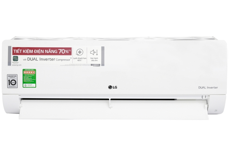Máy lạnh LG Inverter 1 HP V10ENF