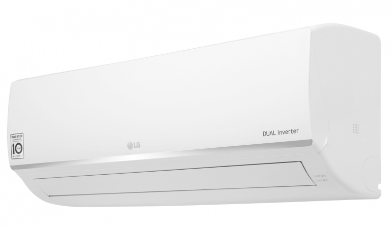 Máy lạnh LG Inverter V10ENW (1.0 Hp)