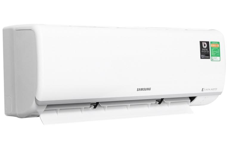 Máy lạnh Samsung Inverter AR10NVFTAGMNSV (1.0Hp)