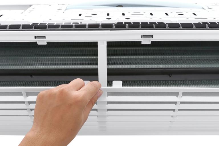 Máy lạnh Samsung Inverter AR10NVFXAWKNSV (1.0Hp)