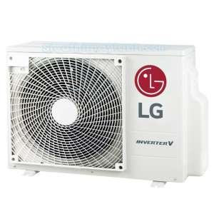 Dàn nóng Multi LG A3UQ24GFD0 (2.5 Hp) Inverter