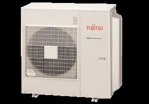 Dàn nóng máy lạnh Multi Fujitsu inverter AOYG45LBLA6 - 12.5Kw