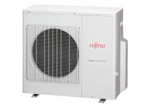 Dàn nóng máy lạnh Multi Fujitsu inverter AOAG30LAT4 - 8.0Kw