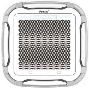 Máy lạnh âm trần Funiki CC36MAC (4.0 Hp)