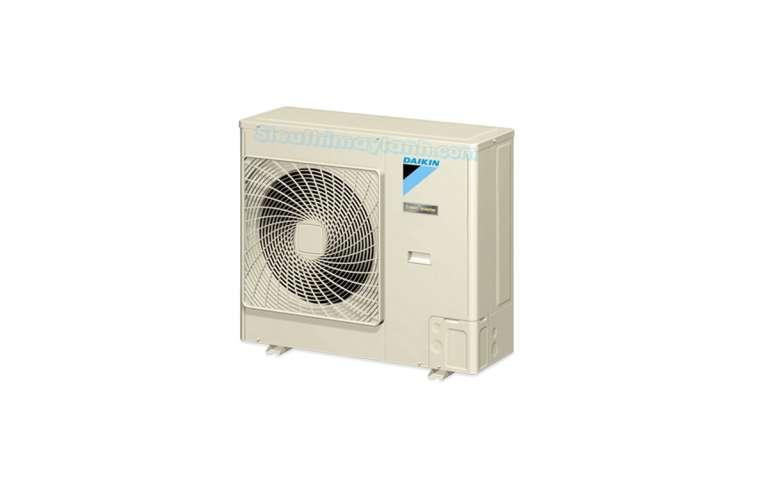 Máy lạnh giấu trần ống gió Dakin FBA140BVMA (6.0 Hp) Inverter 3 pha