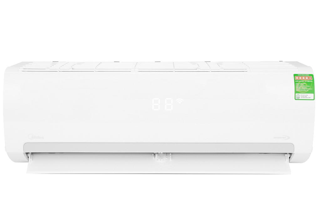 Máy lạnh Midea Inverter MSMAIII-18CRDN1 (2.0Hp)
