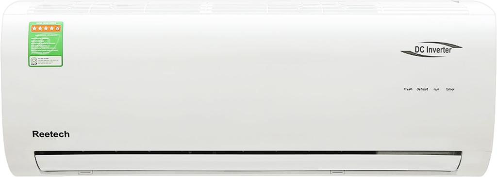 Máy Lạnh Reetech inverter RTV12-BF-A (1.5 Hp)