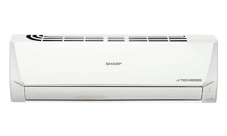 Máy lạnh Sharp Inverter AH-X9VEW (1.0Hp)