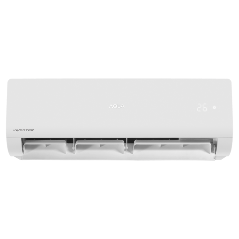 Máy Lạnh Aqua Inverter AQA-KCRV9WJB (1.0 Hp)