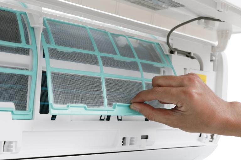 Máy lạnh Electrolux Inverter ESV09CRO-D1 (1.0Hp)