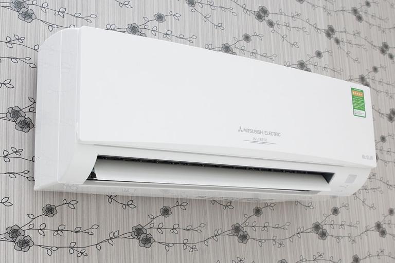Máy Lạnh Inverter Mitsubishi Electric MSY-GH13VA (1.5 Hp)