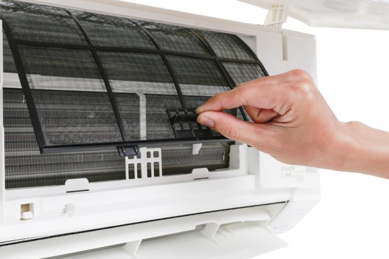 Máy lạnh Panasonic Inverter PU12VKH-8 (1.5Hp)