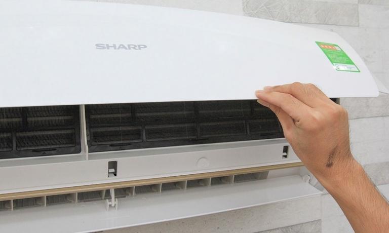 Máy Lạnh Sharp AH-A25SEW (1.0Hp)
