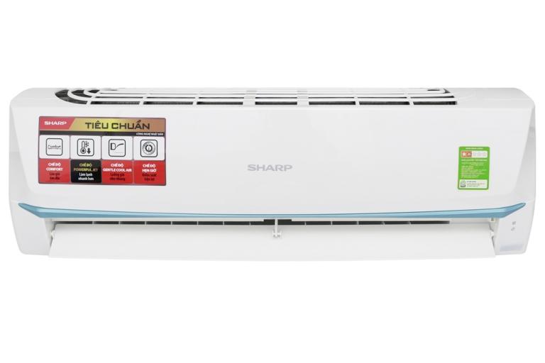 Máy lạnh Sharp AH-A25UEW (1.0Hp)