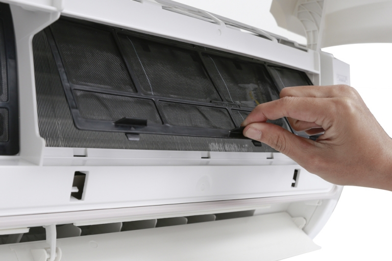 Máy lạnh Sharp Inverter AH-X18VEW (2.0Hp)