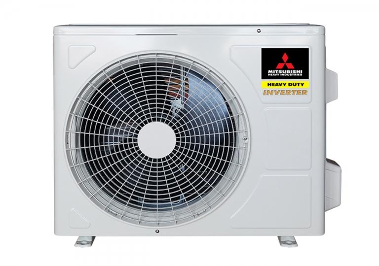 Máy lạnh Mitsubishi Heavy SRK10YT-S5 (1.0Hp) Inverter sang trọng