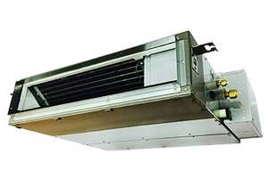 Indoor Unit Ceiling Cassette AC Multi Panasonic CS-MS12SD3H (1.5Hp) Inverter