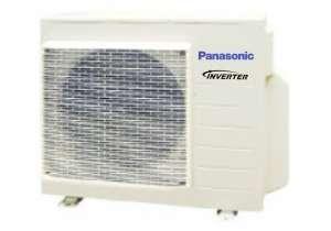 Dàn nóng Multi Panasonic CU-3S28SBH (3.0Hp) Inverter
