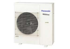 Dàn nóng Multi Panasonic CU-4S34SBH (4.0Hp) Inverter