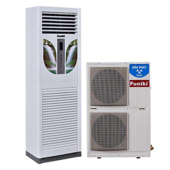 Máy lạnh tủ đứng Funiki FC50 (5.5Hp)