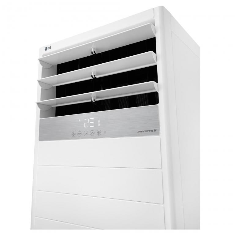 Máy lạnh tủ đứng LG APNQ48GT3E3 (5.0Hp) Inverter