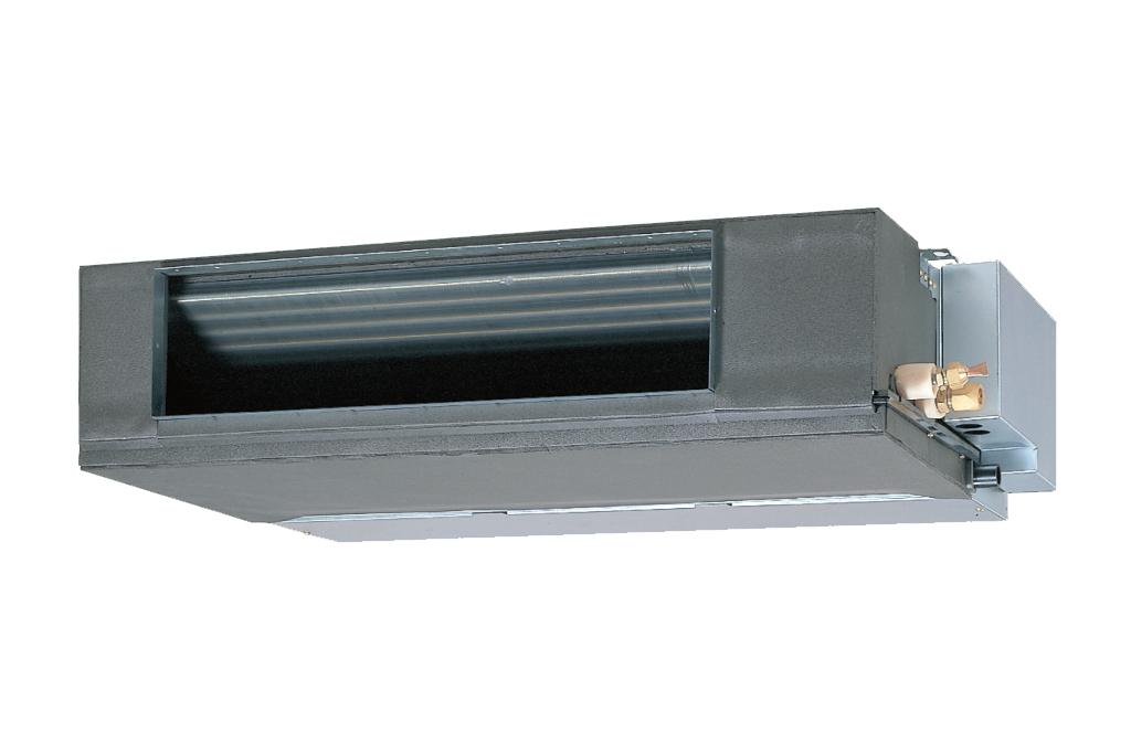 Máy lạnh giấu trần ống gió FDUM125CR-S5 (5.0Hp)