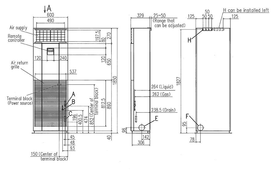 Mitsubishi_Heavy_FDF71VD1_FDC71VNP_3