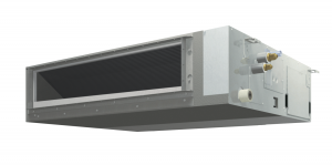 Daikin Ceiling Duct AC FBQ125EVE (5.0Hp) inverter