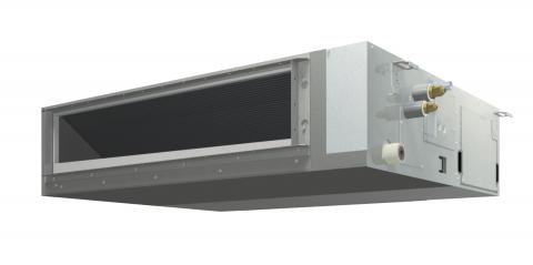 Máy lạnh giấu trần nối gió FBQ71EVE (3.0Hp) inverter