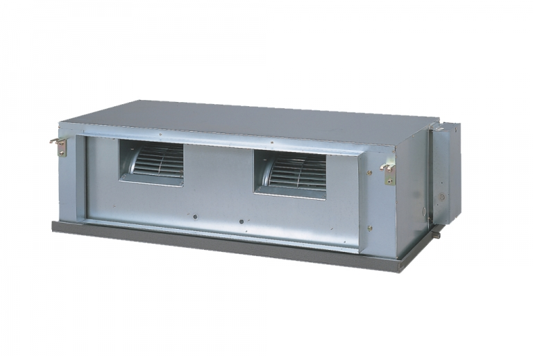 Ceiling Concealed Type ARG90ELC3 (10.0Hp) - 3 phase