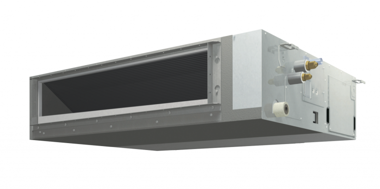 Ceiling Concealed Type FBQ100EVE (4.0Hp) inverter