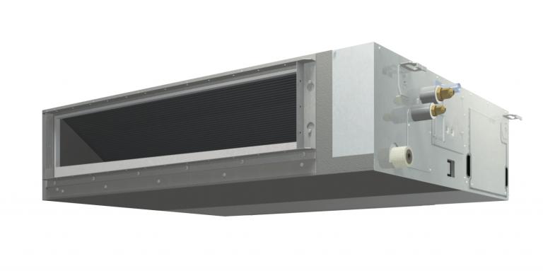 Máy lạnh giấu trần nối gió FBQ140EVE (6.0Hp) inverter - 3 pha