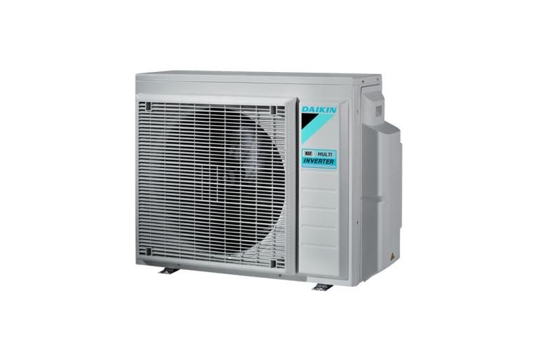 Dàn nóng Multi Daikin 3MKM52RVMV (2.0Hp) Inverter - Gas R32