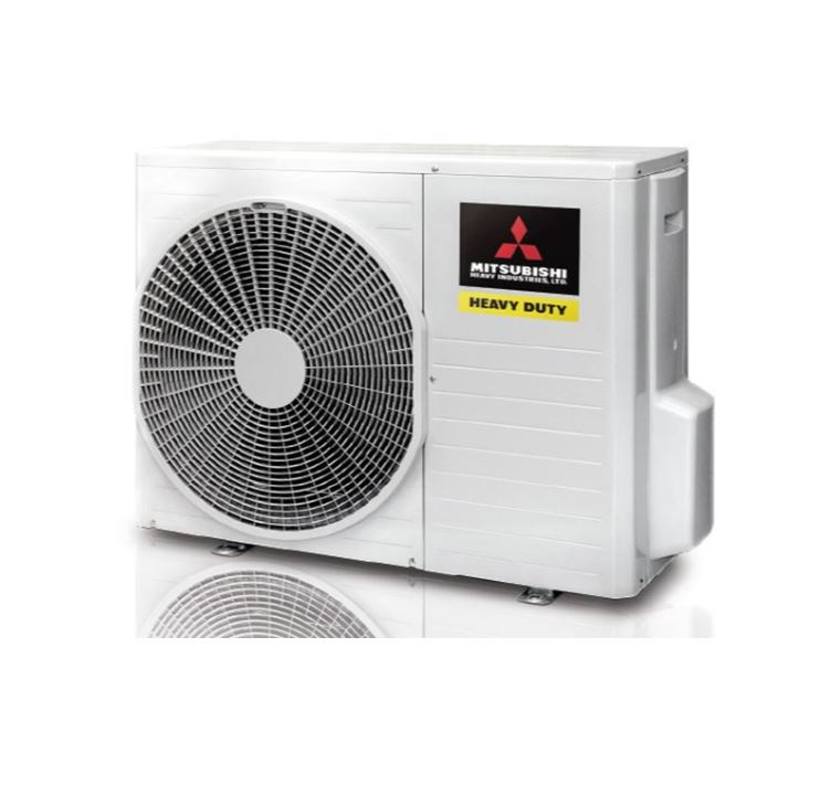 Mitsubishi Heavy Air Conditioner SRK10CRS-S5 (1.0Hp)
