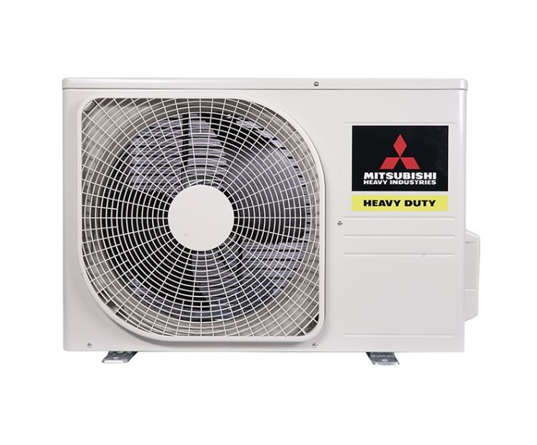Mitsubishi Heavy Air Conditioner Inverter SRK18YL-S5 (2.0Hp)