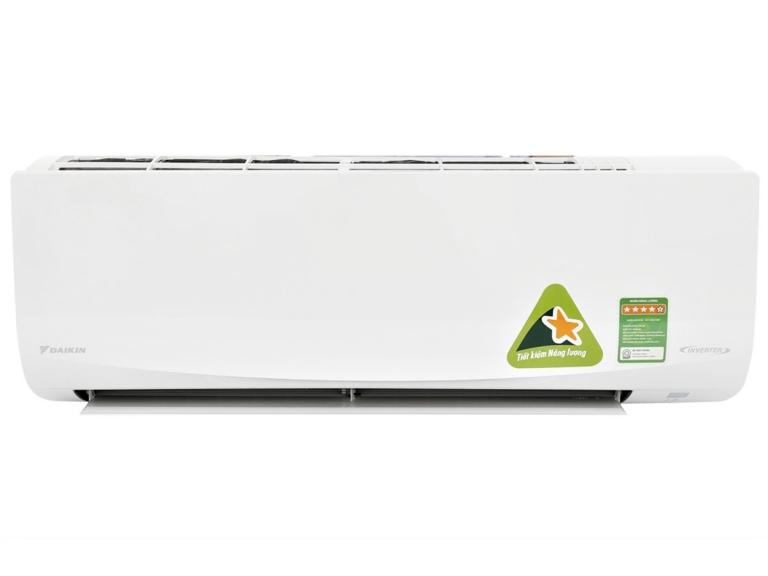 Máy lạnh Daikin FTKQ25SAVMV (1.0Hp) Inverter