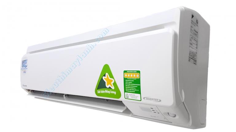 Máy lạnh Daikin FTKS60GVMV (2.5Hp) Inverter