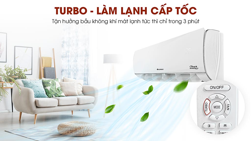 che-do-turbo-may-lanh-gree-gwc24fe-k6d0a1w-2-5-hp