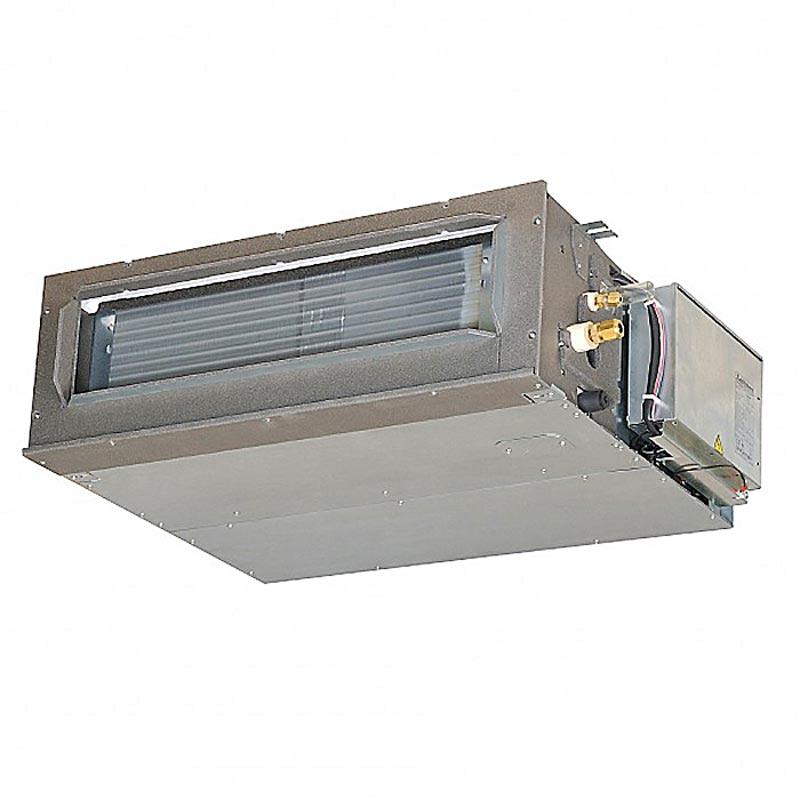 Máy lạnh giấu trần ống gió Mitsubishi Heavy FDUM71CNV-S5 (3.0Hp)