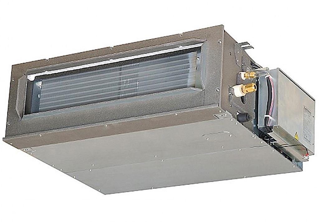 Máy lạnh giấu trần ống gió Mitsubishi Heavy FDUM100VF2 - FDC100VNP (4.0Hp) inverter
