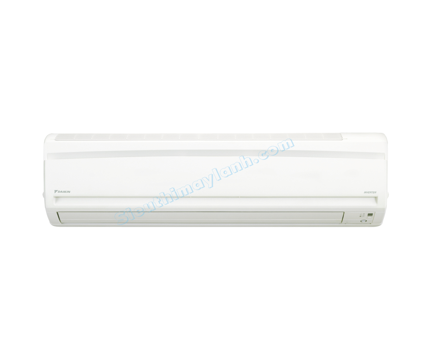 Indoor Unit Wall-Mounted AC Multi Daikin FTKS35DVM (1.5Hp) Inverter