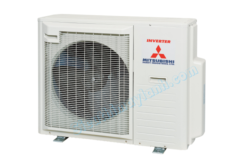 Outdoor Unit AC Multi Mitsubishi Heavy SCM80ZM-S (3.5Hp) Inverter