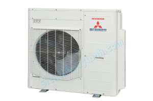 Outdoor Unit AC Multi Mitsubishi Heavy SCM125ZM-S (5.0Hp) Inverter