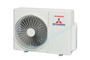 Outdoor Unit Multi Mitsubishi Heavy SCM45ZM-S (1.8Hp) Inverter