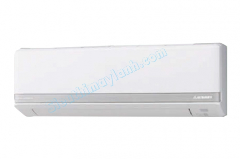 Indoor Unit Wall-Mounted AC Multi Mitsubishi Heavy SRK60ZMX-S (2.5Hp) Inverter
