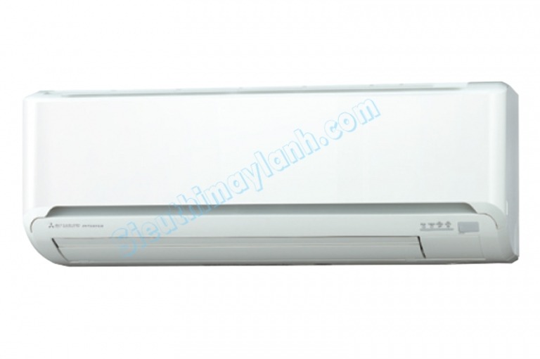 Indoor Unit Wall-Mounted AC Multi Mitsubishi Heavy SRK35ZM-S (1.5Hp) Inverter