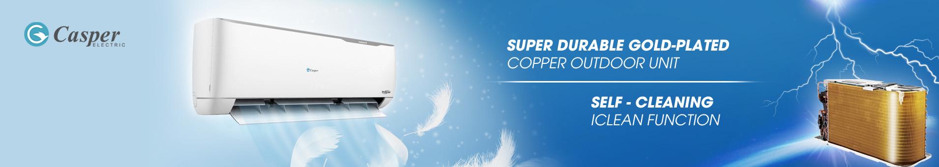 Casper Air Conditioners