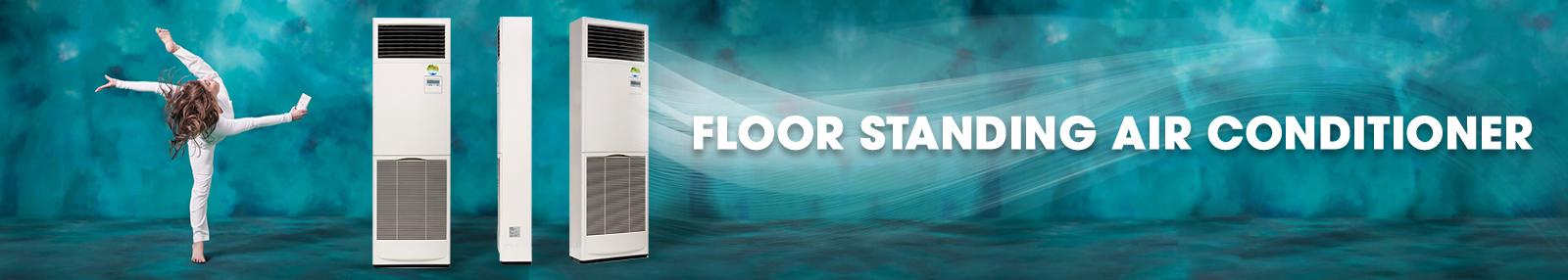 floor standing air onditioners